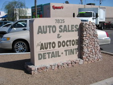 Scottsdale Auto Repair